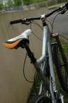KS - i900R, Potence Easton, pneus Schwalbe