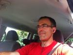En route vers les Alpes...en conf call