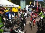Séance photos à venir avec les rideuses pour l'éléction du bike de l'année