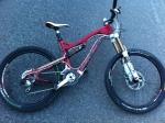 Le vélo de Rémy