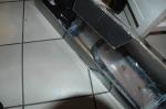 Remplacement de la fourche Float 140 par une Talas 120-150