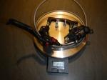 Frein AV Formula R1 FCS & ICS - Adaptateur 203mm - 235g