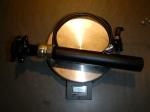 Tige de selle Reverb 2012 380x31,6x125mm, commande gauche - 545g