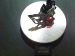 Dérailleur avant Direct Mount Shimano XT 2012 - 140g