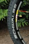 Schwalbe Racing Ralph 2.25 Tubeless ARR & Crosmax SLR